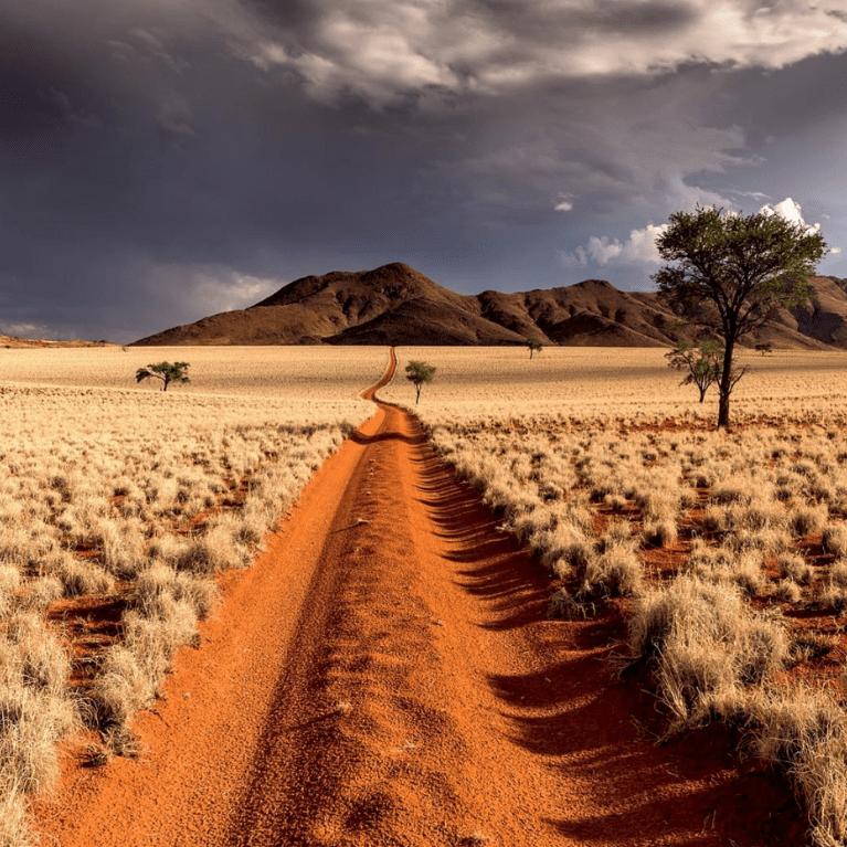 Namibia 2019 - Charlie Warren