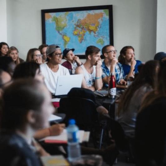 Discipleship Training Scheme Perth 2019 - Annie Bacon