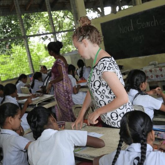 SLV Global Sri Lanka 2017 - Kirsty MacLeod
