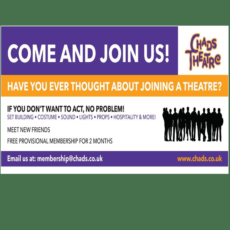 CHADS Theatre Company