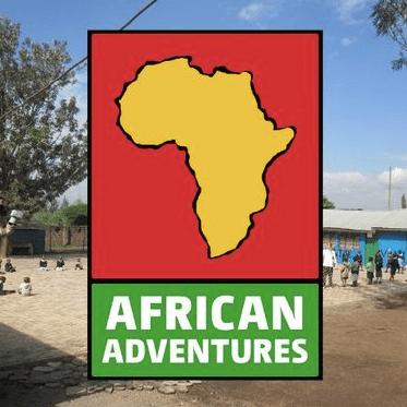 African Adventure Zanzibar 2020 - Finn North