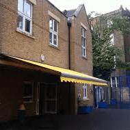 St Cuthbert with St Matthias Primary School - School Club