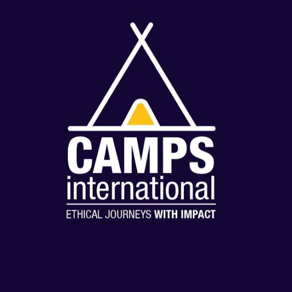 Camps International Ecuador 2021 - Millie Beresford