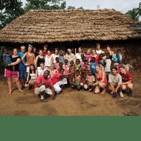 Camps International Tanzania 2018 - Leah Gotham