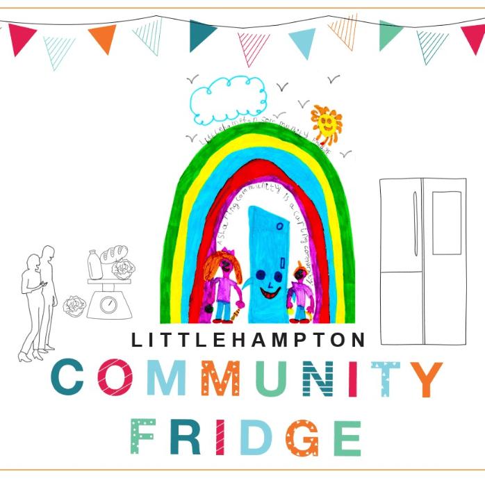 Littlehampton Community Fridge