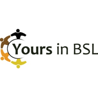 Yours In BSL - Blackburn