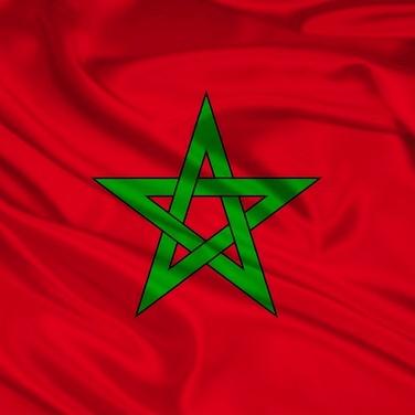 World Challenge Morocco 2020 - Lucy Broomfield