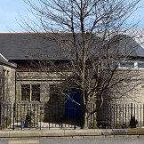 Bennochy Church