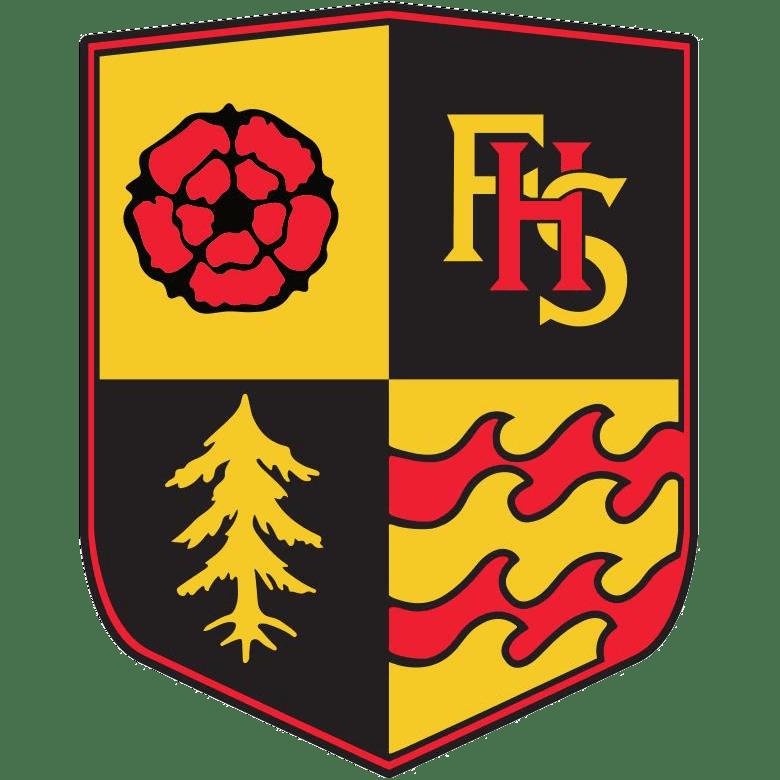 Formby High School