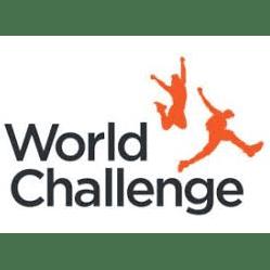 World Challenge Eswatini 2021 - Amber Baker
