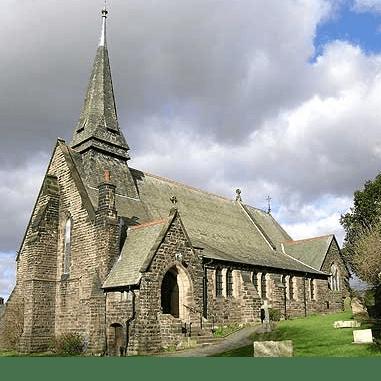 St Paul's Church Helsby