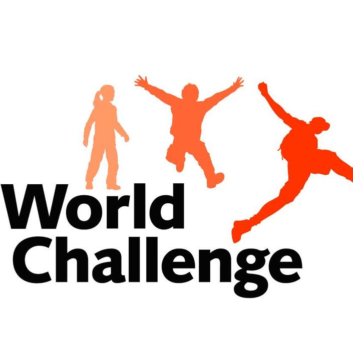 World Challenge Ecuador 2018 - Evelyn O'Sullivan