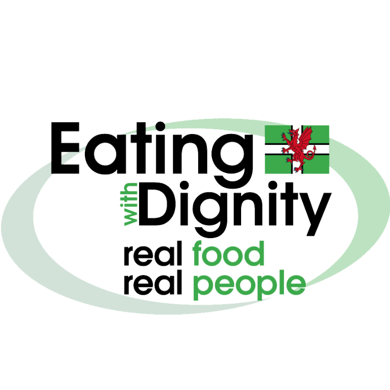 Eating with Dignity