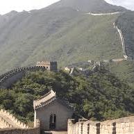 Girlguiding Great Wall of China Trek 2017 - Emma Broad