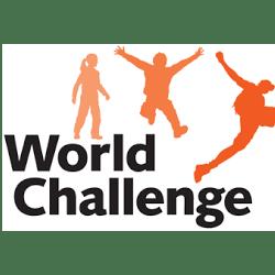 World Challenge Swaziland 2020 - Amie Goddard
