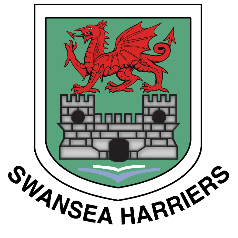 Swansea Harriers Athletics Club