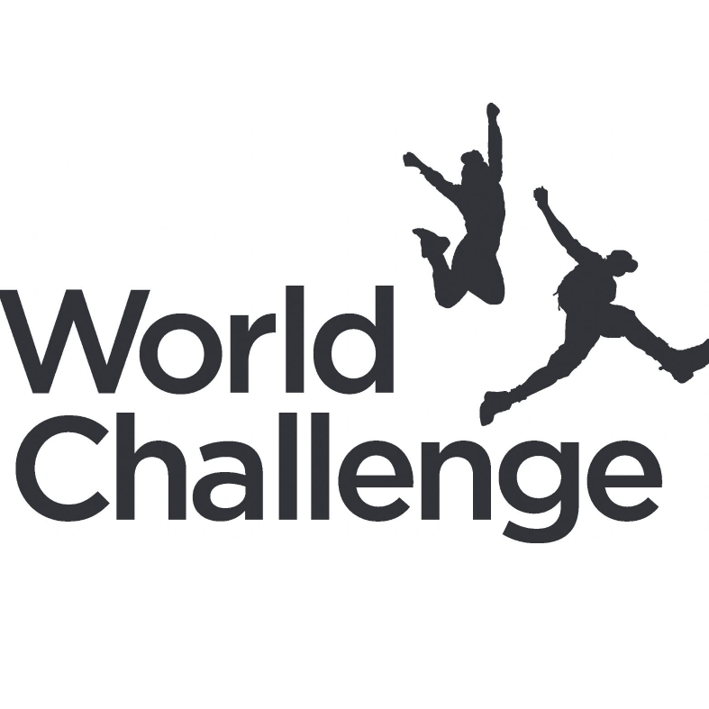 World Challenge Tanzania 2019 - Sydney Wood