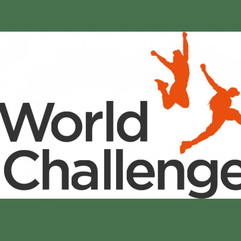 World Challenge Ecuador 2020 - Aimee Blows