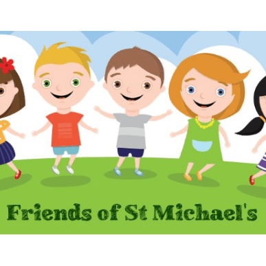 Friends of St Michael's Kingsteignton