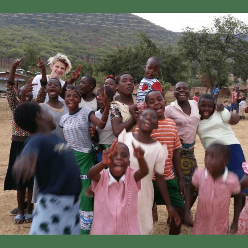 Christ Church Youth Group Malawi 2019 - James Knight