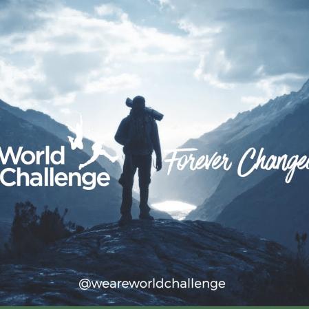 World Challenge Tanzania 2021 - Olivia Dyson