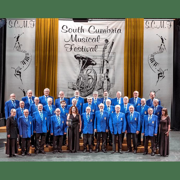 Barrow Male Voice Choir