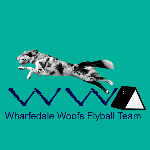 Wharfedale Woofs Flyball Team