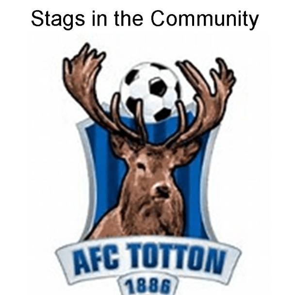 Stags in the Community