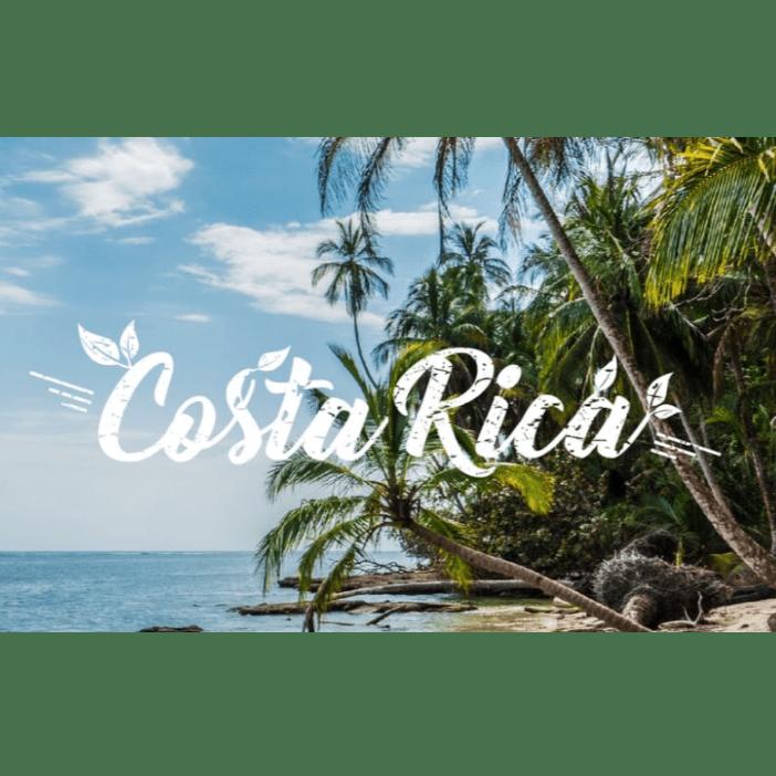World Challenge Costa Rica 2019 - Cailin McRobb