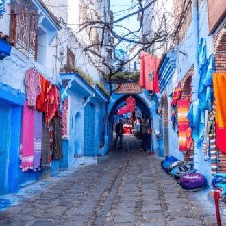 World Challenge Morocco 2019 - Morghan Lathane