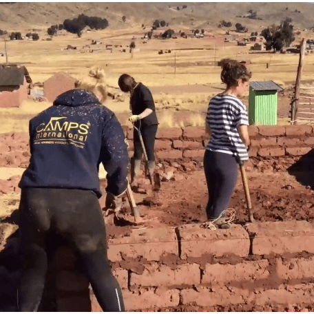 Camps International Uganda 2020 - Josh Franklin