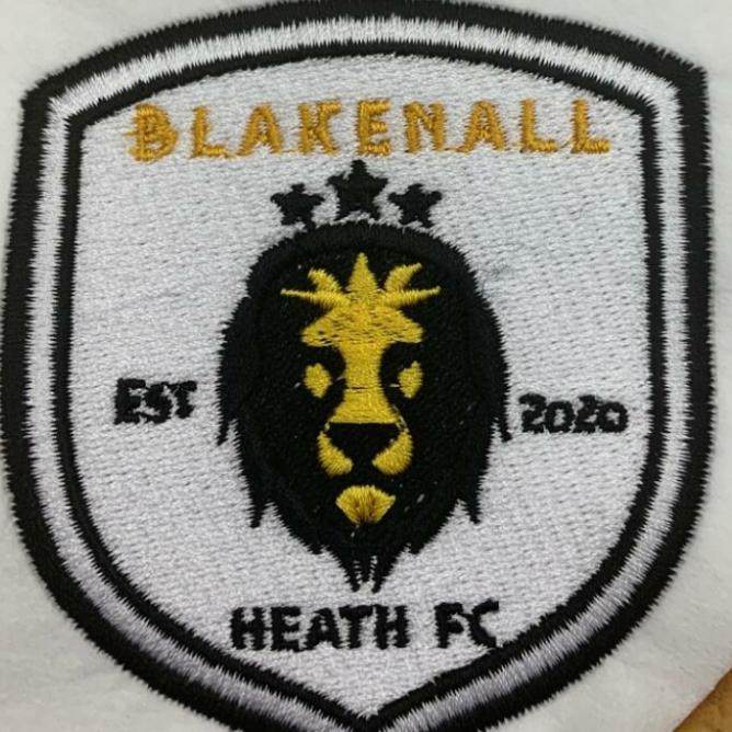 Blakenall Heath FC