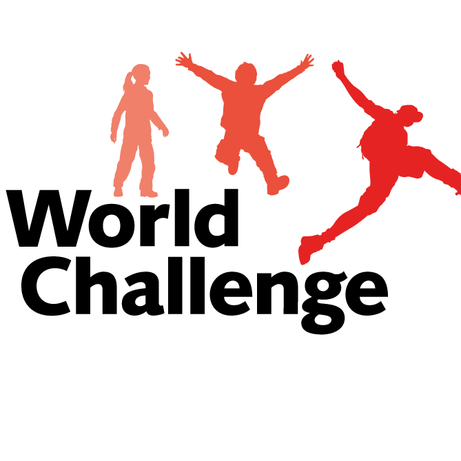 World Challenge Uzbekistan 2018 - Eliot Ball