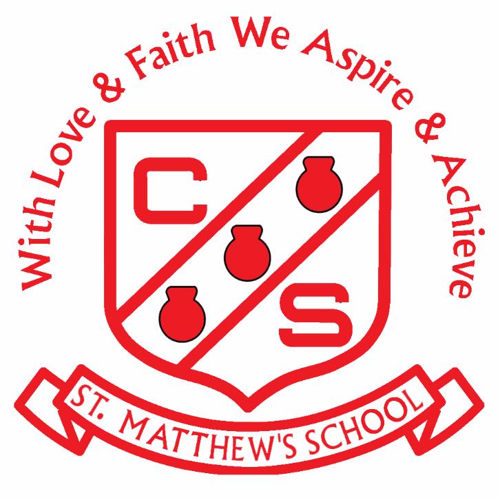 St Matthews Church of England Primary School - Stroud