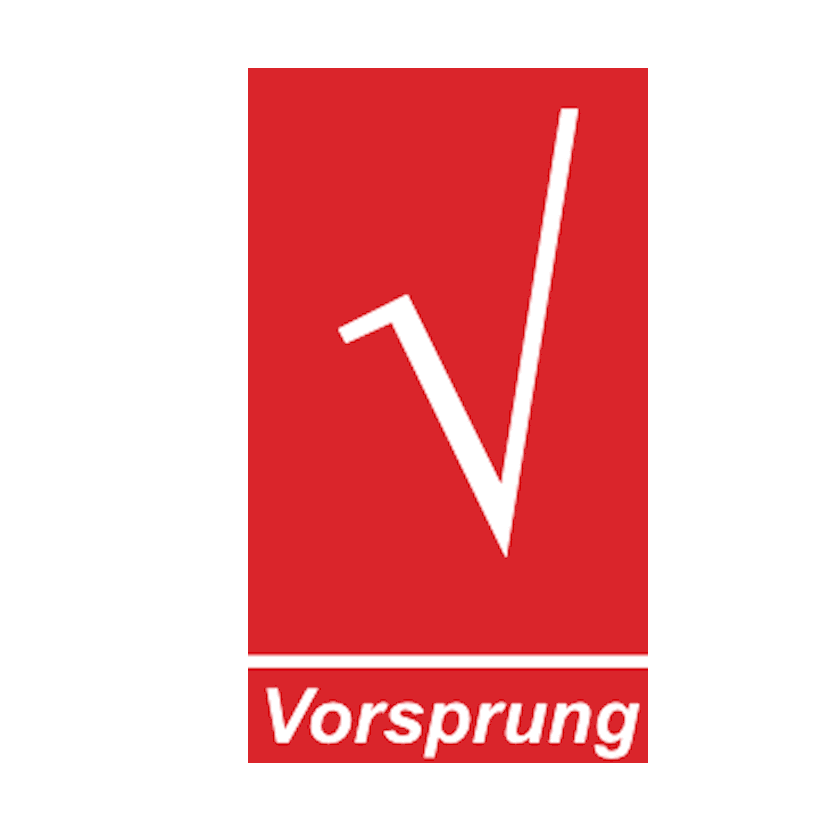 The Vorsprung Project