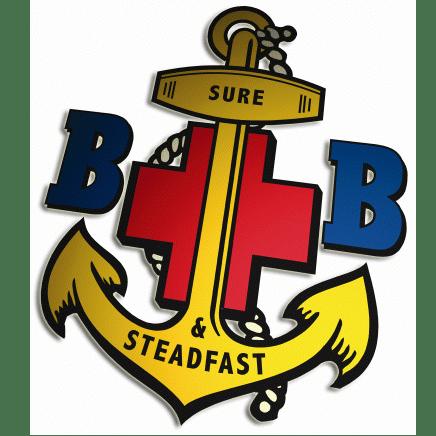 1st Witney Boys' Brigade