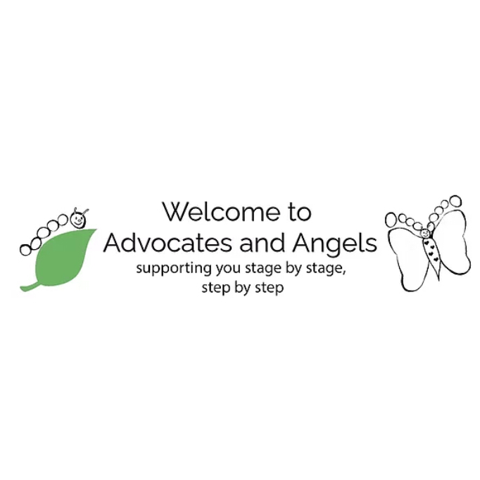 Advocates and Angels