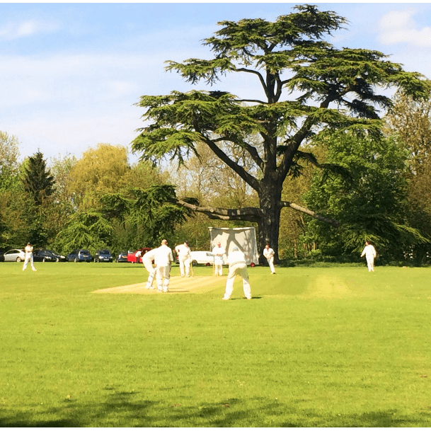 Twinstead Cricket Club