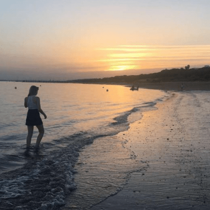 World Challenge Costa Rica 2019 - Faye Macdonald