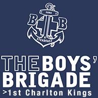 1st Charlton kings boys brigade