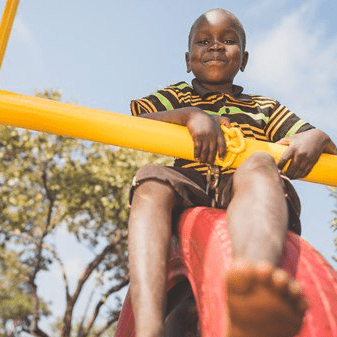 East African Playgrounds Uganda - Connor Morris