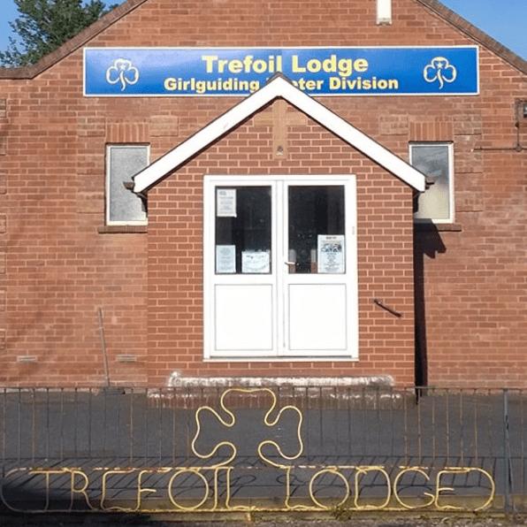 Trefoil Lodge
