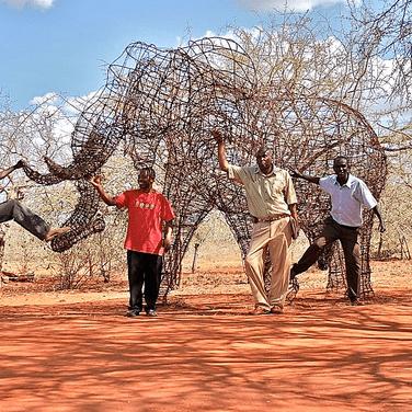 Tanzania 2019 - Isabel Slade