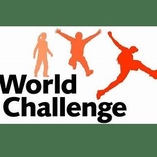 World Challenge 2021 Vietnam and Cambodia - Megan Moody
