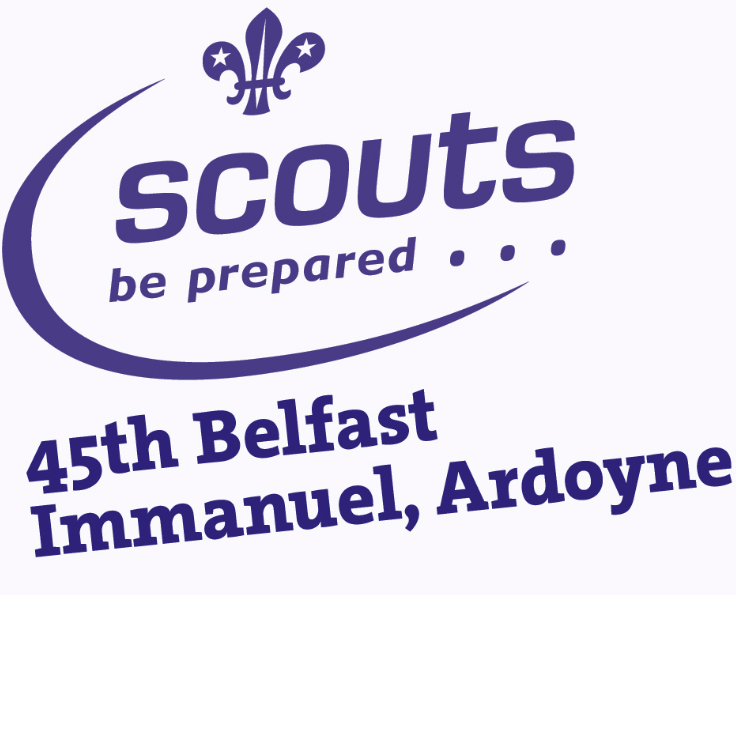 45th Belfast Scout Group