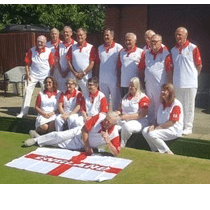 Deaf Bowls England