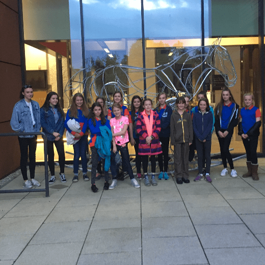 7th Dunfermline Guides