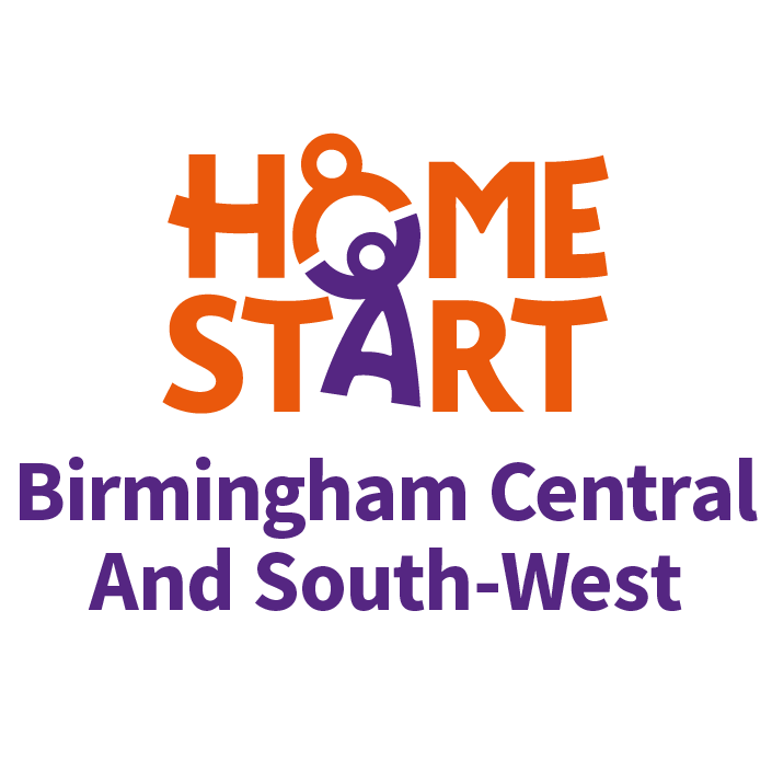 Home-Start Birmingham Central And South-West