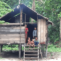 Camps International Cambodia 2019 - Ella Rust