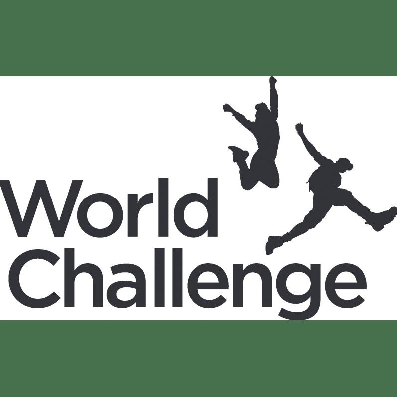 World Challenge Borneo 2020 - Oliver Hogg